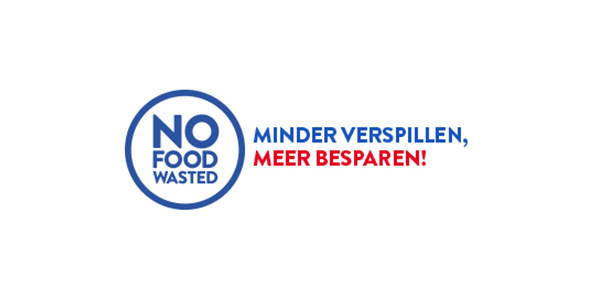 Transitiecoalitie voedsel - No Food Wasted