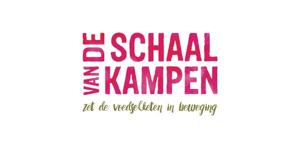Transitiecoalitie voedsel - Van de Schaal Kampen